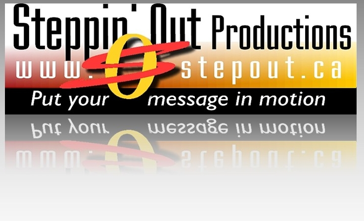 Steppin' Out Productions